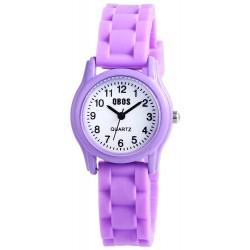 QBOS 2809-9, analógové detské hodinky