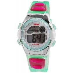 QBOS 3615-7, digitálne detské hodinky