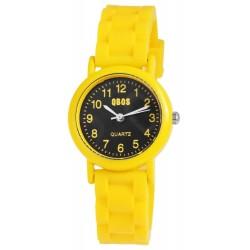 QBOS 2809-4, analógové detské hodinky
